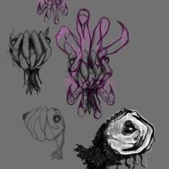 Digital Art, Character Design