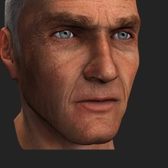 3D Modelling, UV/ Unwrapping, Textures, Character Design